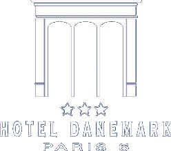 logo hotel menu